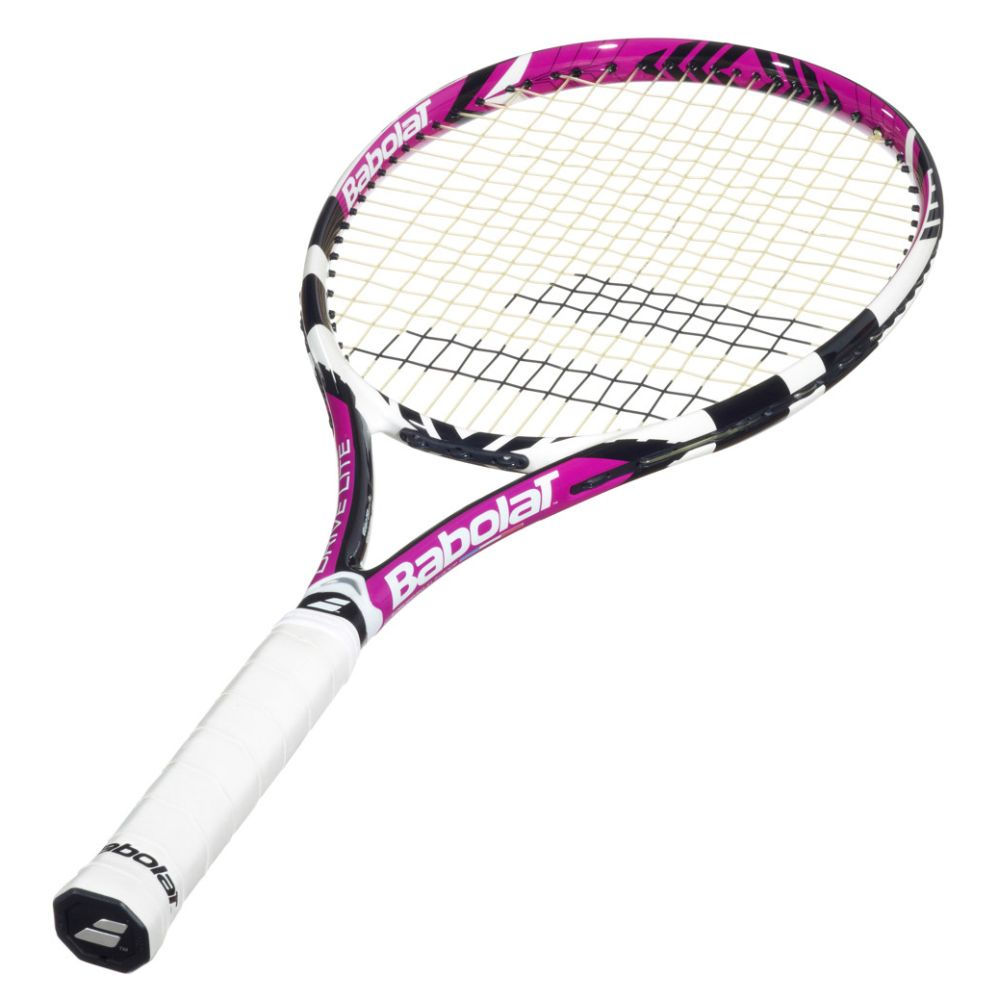 babolat drive lite roza reket za tenis sport4pro. Black Bedroom Furniture Sets. Home Design Ideas