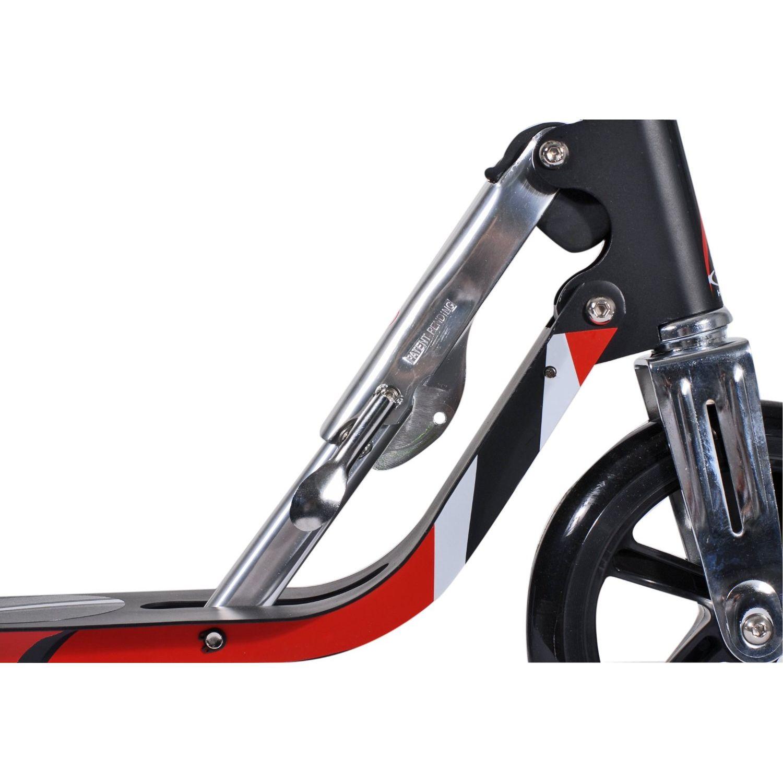 romobil hudora big wheel rx 205 sport4pro. Black Bedroom Furniture Sets. Home Design Ideas