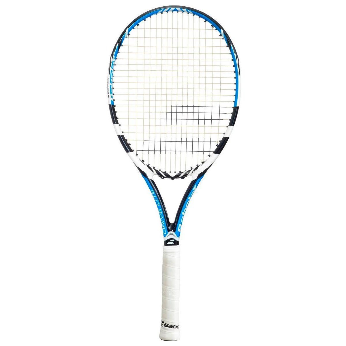 babolat drive lite plavi reket za tenis sport4pro. Black Bedroom Furniture Sets. Home Design Ideas