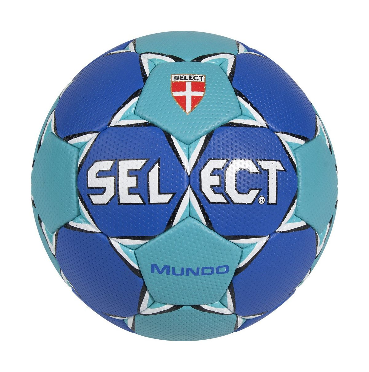 Select mundo blue rukometna lopta sport4pro for Blue select