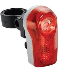 Stražnja višenamjenska bljeskalica 3 LED Torch