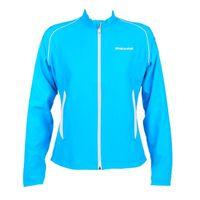Babolat Match Core Girl jakna svijetlo plava
