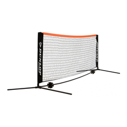 Dunlop Mini tennis net 3m