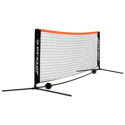 Dunlop Mini tennis net 6m