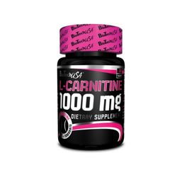 BioTech L-Carnitine 1000mg