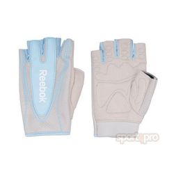 Reebok rukavice Ladies Sky Blue