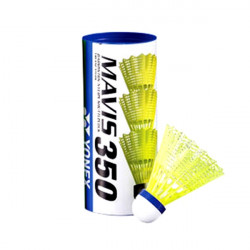 Yonex Mavis 350 Yellow 3/1