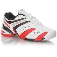 Babolat V-Pro 2 All Court bijelo/crvene