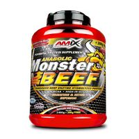 AMIX Anabolic Monster Beef 1kg čokolada