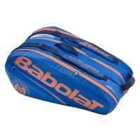 Babolat Pure Roland Garros x12