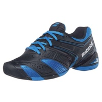 Babolat V-Pro All Court Style crno/plave