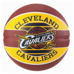 Spalding NBA Team Logo - Cleveland Cavaliers