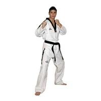 Taekwondo dobok WTF Competition - bijeli 190