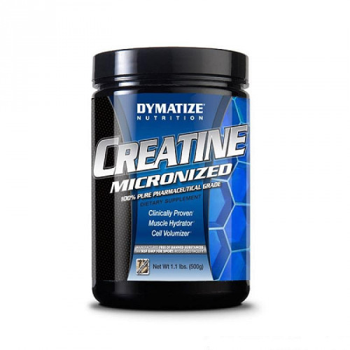 Nutrix Creatine Monohydrate