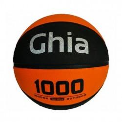 Lopta za košarku Ghia 1000 vel. 7