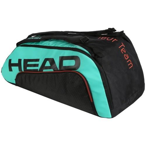 Head Tour Team 9R Supercombi 2020 Black/Teal