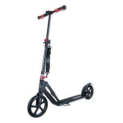 Romobil Hudora Big Wheel Style 230, crni