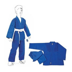 Judo kimono Kid