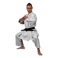 Karate kimono Iponi WKF - bijeli 180