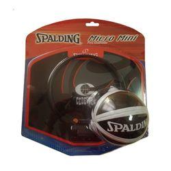Spalding Mini zidni koš KK Cedevita + loptica