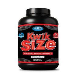 Nutrix Kwik size