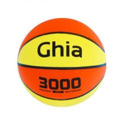 Ghia 3000 lopta za košarku sintetska koža