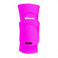 Mikasa štitnici Kobe - fluo pink