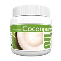 MyProtein Coconpure (kokosovo ulje)