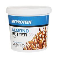 MyProtein maslac od badema smooth