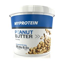 MyProtein maslac od kikirikija