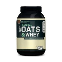 ON Oats&Whey 100% Natural