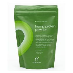 Naturya konopljin protein