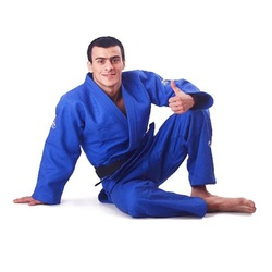 Judo kimono Olympic