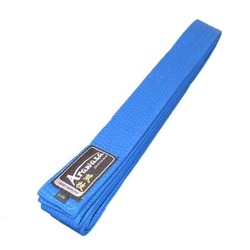 Pojas Arawaza Deluxe, pamuk - plavi