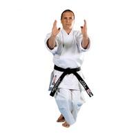 Karate kimono Sensei WKF - bijeli 200