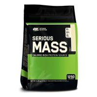 ON Serious Mass 5,45kg vanilija
