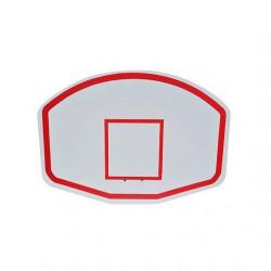 Košarkaška tabla ovalna VS4052