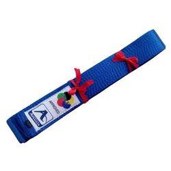Pojas Arawaza WKF Deluxe - plavi