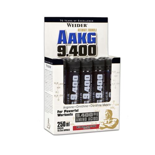 Weider AAKG 9400