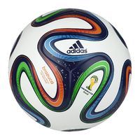 Lopta Adidas Brazuca Top Replique