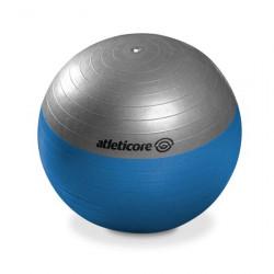 Atleticore Pilates lopta 75cm + pumpa