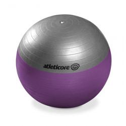 Atleticore Pilates lopta 55cm + pumpa