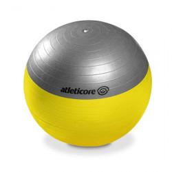 Atleticore Pilates lopta 65cm + pumpa