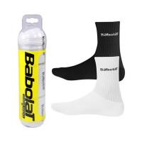 Babolat 3-Pack čarape