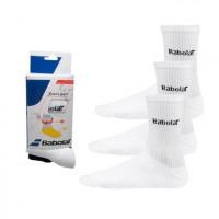 Babolat čarape - bijele