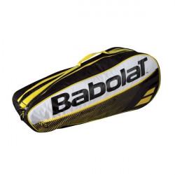 Babolat Club Line x6 žuta torba