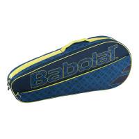 Babolat torba Club Essential x3 plavo/žuta