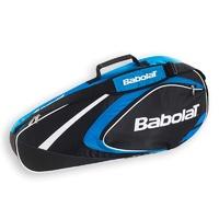 Babolat torba Club Line x3 plava