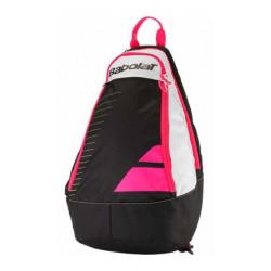 Babolat Club ruksak crno/roza