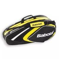 Babolat torba Club Line x6 žuta